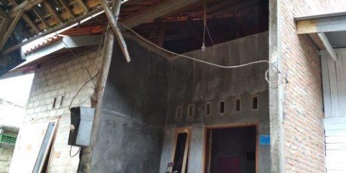 Pencairan Dana Bedah Rumah, Kades: Jangankan Duit, Baunya pun Tak Ada