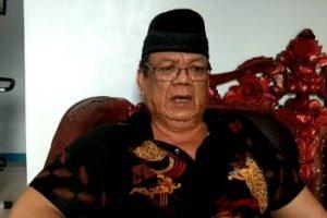 Tokoh Adat dan Agama Lampung Utara Dukung Pelantikan Presiden  RI