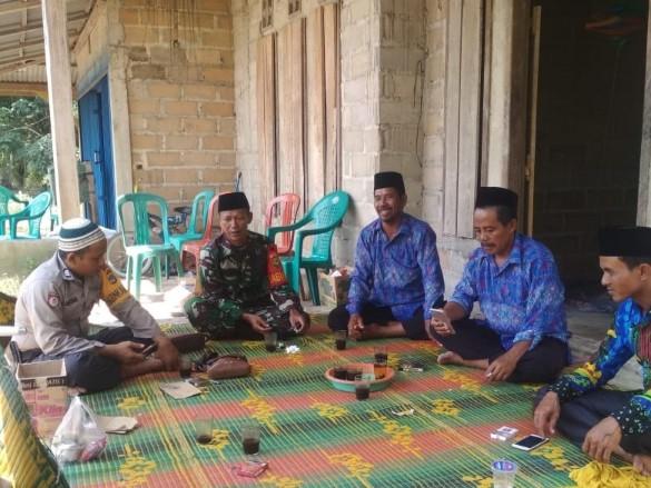Babinsa Serda Jumono Menumbuhkan Solidaritas dan Sinergitas TNI-Rakyat