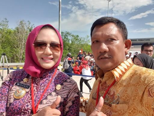 PWI Lampung Gelar Pekan Tjindarboemi