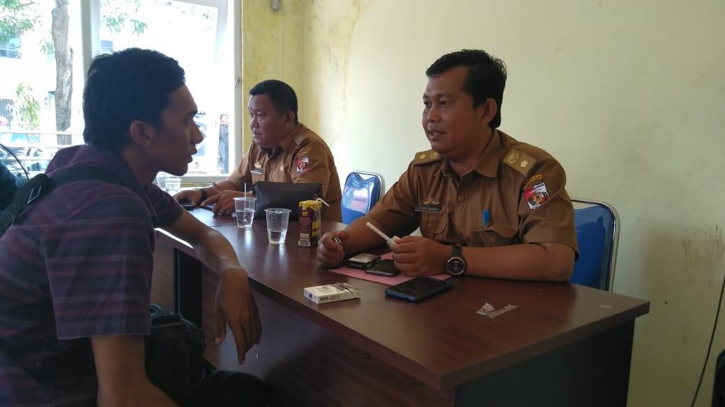 Apdesi Lampura Matangkan Persiapan Bimtek Kades ke Bali
