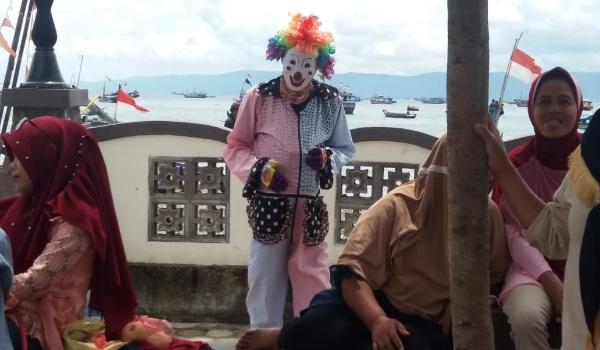 Taman Wisata Muara Indah Kota Agung Menjadi Destinasi Primadona Https Www Hariansumatera Com