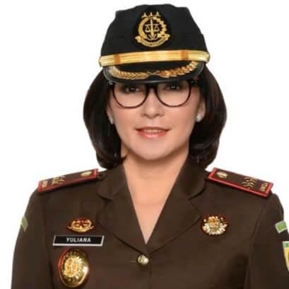 Prestasi Kejari Lampung Utara selama 2018-2019