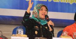 Cerita Wagub Nunik Diteror Debt Collector Pinjol