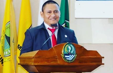 Ahmad Hariyanto