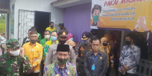 3 Orang di Lampung Utara Positif Covid 19, 1 Tenaga Kesehatan