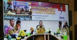Gubernur Arinal Djunaidi Bahas Kawasan Industri dan RPJMN Provinsi Lampung