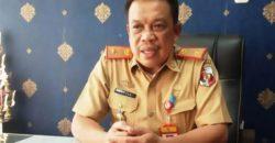 Kadis Pertanian Lampung Utara Bantah Terima Kembalian Dana Hibah Gapoktan