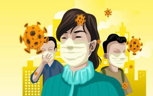 Empat Karyawan Bank BUMN Bandar Lampung Positif Covid-19