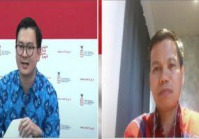 637.048 PTK Non PNS Kemenag Mendapat Bantuan Subsidi Upah