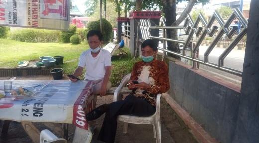 Respon Kades Ogan Campang Jaya, Segera Perbaiki Sumur Bor