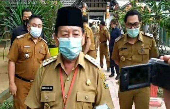 Pemkot Bandar Lampung Segera Bentuk Tim Pendistribusian Vaksin Covid-19