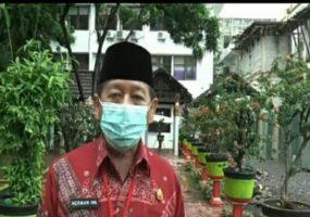Herman HN Desak Pemprov Lampung Bentuk Satgas Covid-19 Mengawasi Instansi Vertikal