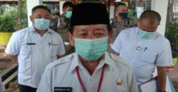 Walikota Herman HN Tugaskan Satgas Covid-19 Patroli ke Kampung-Kampung