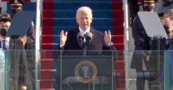 Joe Biden, Resmi Presiden Amerika Serikat ke 46