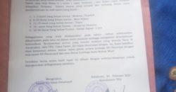 Disdikbud Lampura Bertindak, Denda di SD Ibnu Rusyid Lenyap