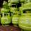 Gas Melon Benar-Benar Permainan,  Harganya Melambung Tinggi di Kotabumi