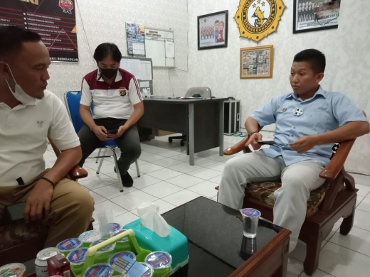 Polres Lampung Utara Belum Keluarkan Izin Keramaian