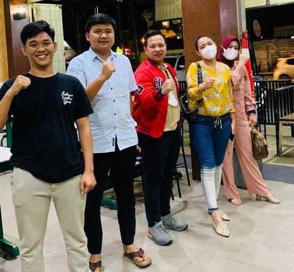 DPD Banteng Muda Indonesia Provinsi Lampung akan Lantik 3 DPC