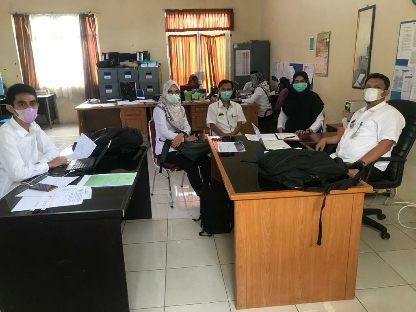 """Inovasi """"Senja Yang Indah"""" Kabupaten Tanggamus Masuk Finalis Top Inovasi Pelayanan Pubik"""