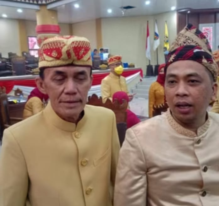 Interupsi Wakil Rakyat di Sela Paripurna HUT Kota Bandar Lampung, Soal Apa?