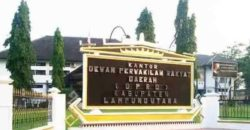 Inspektorat Lampung Utara Segera Bedah Dugaan Mark Up Anggaran di Sekretariat DPRD