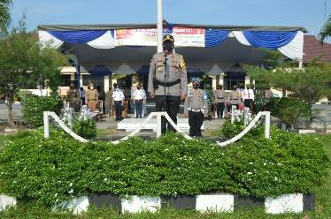Seluruh Polres Polda Lampung Gelar Operasi Patuh Krakatau 2021, Catat Tanggal dan Sasarannya