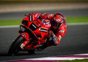 Francesco Bagnaia Moncer di GP San Marino